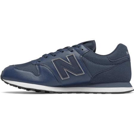 New Balance GM500ME1 - Pánská volnočasová obuv