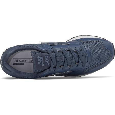 Pánská volnočasová obuv - New Balance GM500ME1 - 2