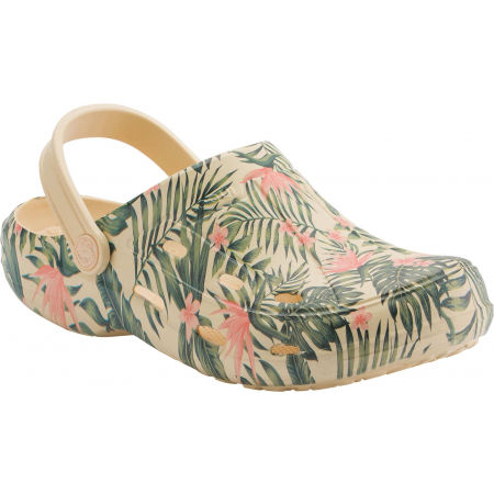 Coqui TINA - Pantoffeln für Damen