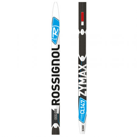 Kombi bežecké lyže - Rossignol ZYMAX COMBI JR - 1