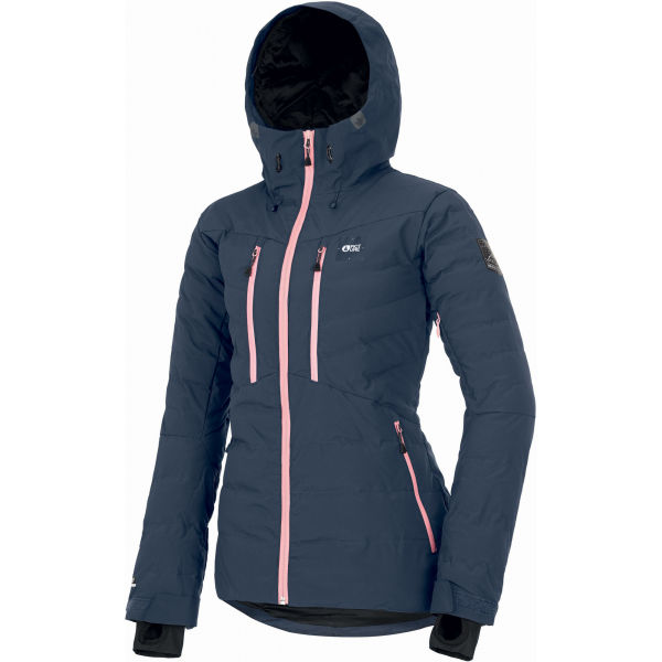 Picture PLUMA - Dámska zimná bunda