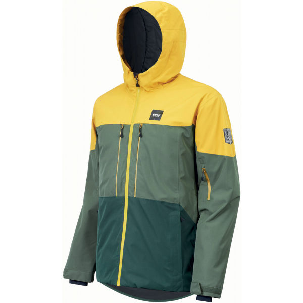 Picture OBJECT  XL - Pánska zimná bunda