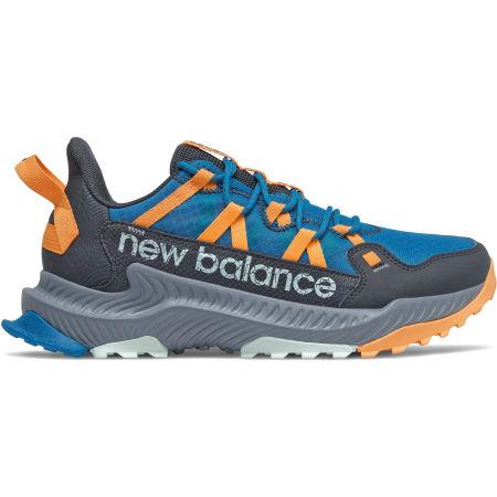 New Balance MTSHAMW - Мъжки маратонки за бягане
