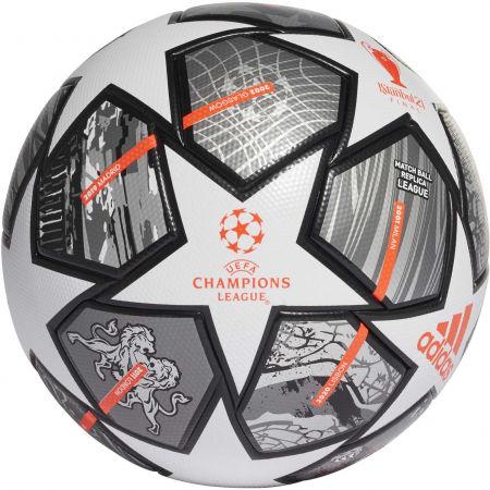 Fotbalový míč - adidas FINALE 20Y LEAGUE - 2