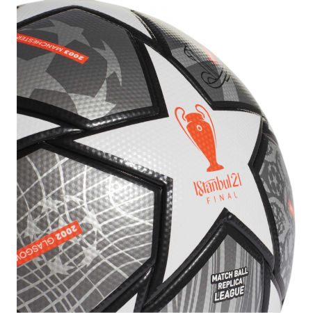 Fotbalový míč - adidas FINALE 20Y LEAGUE - 3