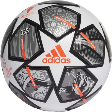 adidas FINALE 20Y LEAGUE - Fotbalový míč
