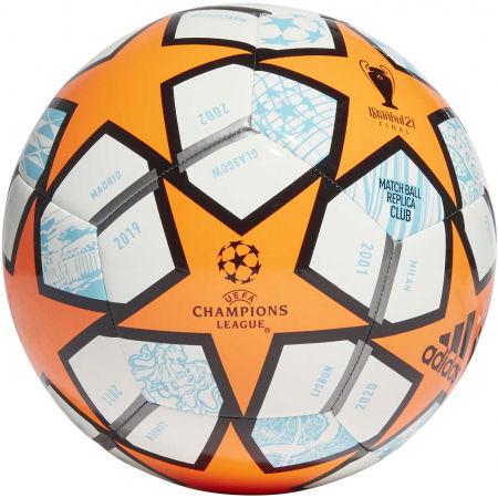 Futbalová lopta - adidas FINALE CLUB - 2
