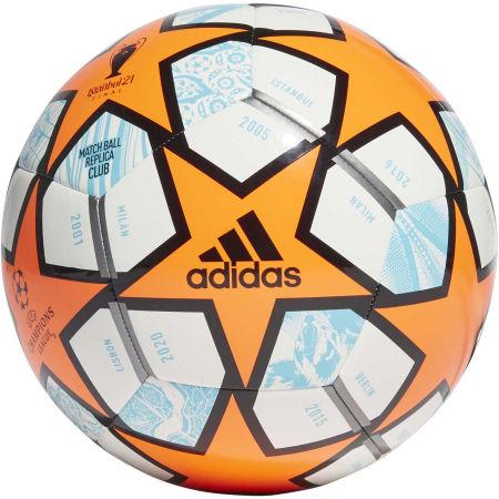 adidas FINALE CLUB - Piłka do piłki nożnej