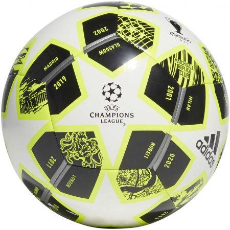 Fotbalový míč - adidas FINALE CLUB - 2
