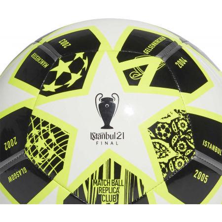 Fotbalový míč - adidas FINALE CLUB - 3