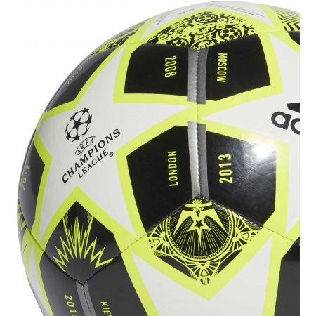 Fotbalový míč - adidas FINALE CLUB - 4