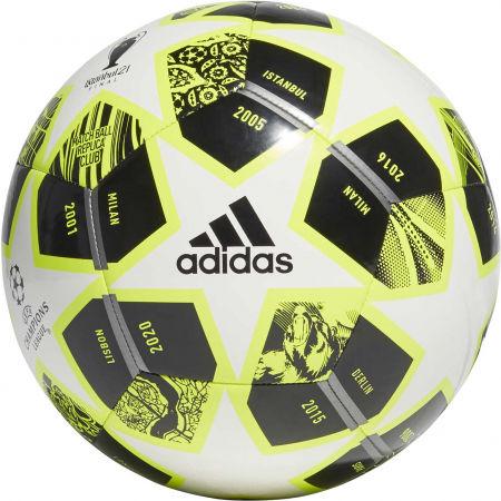 adidas FINALE CLUB - Futbalová lopta