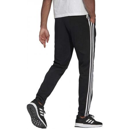 Pantaloni trening bărbați - adidas 3S SJ TO PT - 5