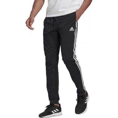 Pantaloni trening bărbați - adidas 3S SJ TO PT - 3