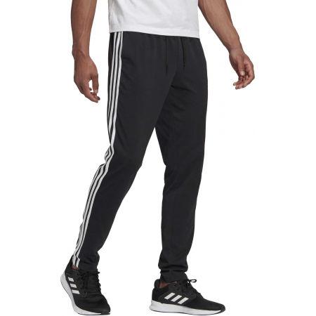 Pantaloni trening bărbați - adidas 3S SJ TO PT - 4