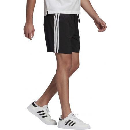 Șort bărbătesc - adidas 3S CHELSEA - 3