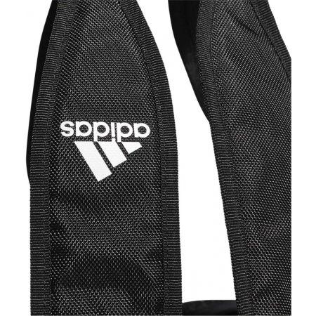 Torba sportowa - adidas 4ATHLTS ID DUFFEL SMALL - 6