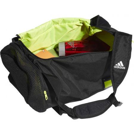 Torba sportowa - adidas 4ATHLTS ID DUFFEL SMALL - 4