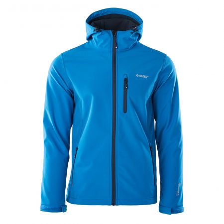 Hi-Tec CAEN II - Men's softshell jacket