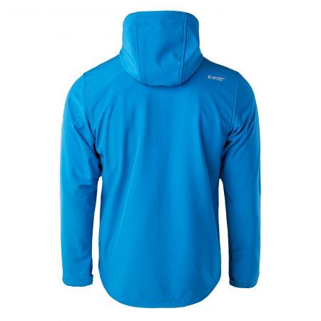 Men's softshell jacket - Hi-Tec CAEN II - 3