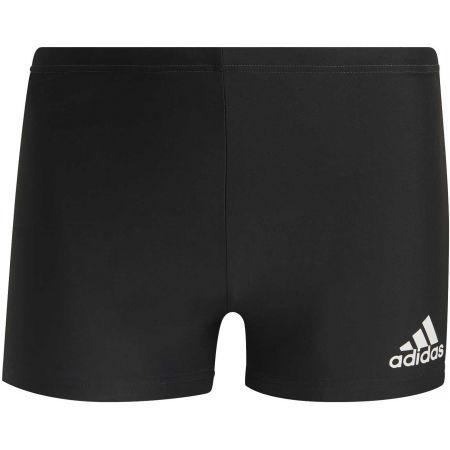 adidas FITNESS TAPER SWIM BOXER - Мъжки бански