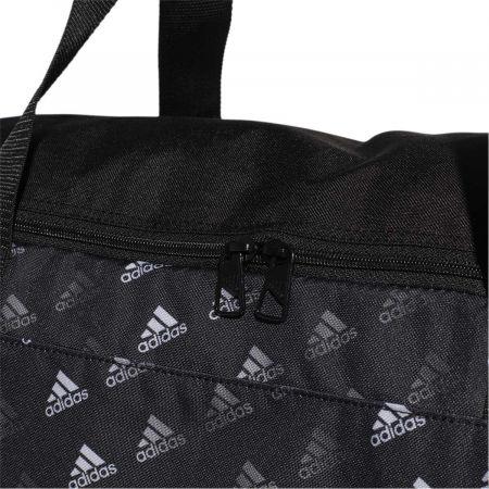 Taška - adidas GRAPHIC DUF LIN MIX - 5
