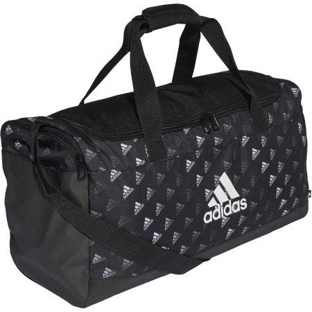 Taška - adidas GRAPHIC DUF LIN MIX - 3