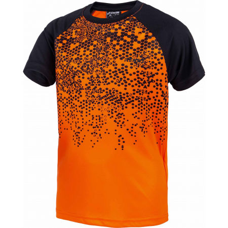Тениска за момчета - Kensis MORES - 2
