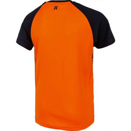 Тениска за момчета - Kensis MORES - 3