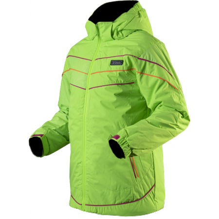 TRIMM RITA - Girls' ski jacket