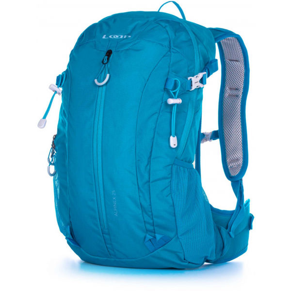 Loap ALPINEX 25 modrá NS - Turistický batoh