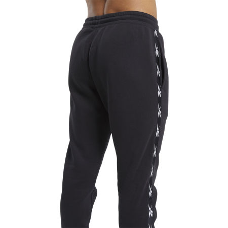 Men's training trousers - Reebok VECTOR TAPE JOGGER - 7