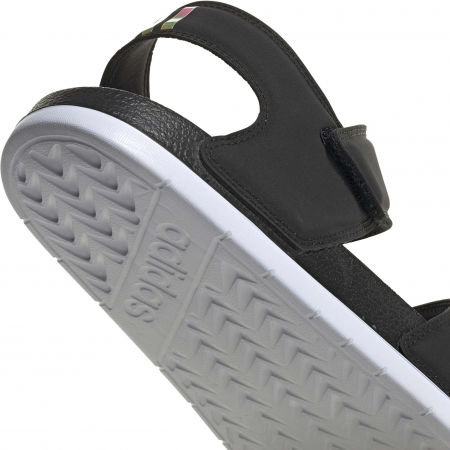 Дамски сандали - adidas ADILETTE SANDAL - 8
