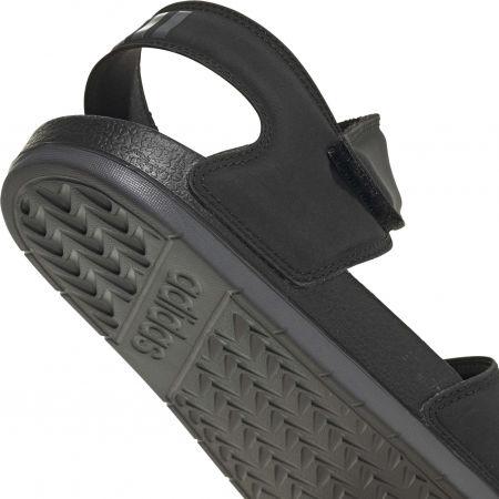 Мъжки  летни  сандали - adidas ADILETTE SANDAL - 7