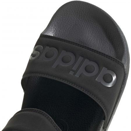 Мъжки  летни  сандали - adidas ADILETTE SANDAL - 8