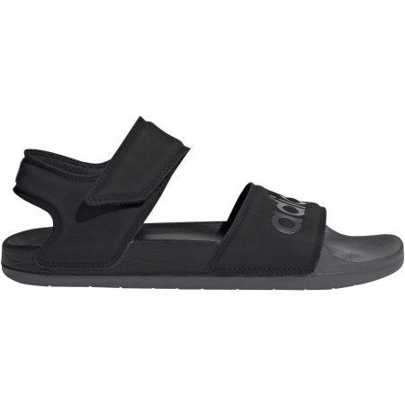 Мъжки  летни  сандали - adidas ADILETTE SANDAL - 2
