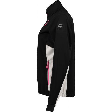 Women's functional jacket - Rukka TAHKONIEMI - 3