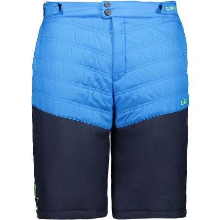 CMP MAN PANT - Men's winter insulated shorts