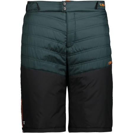 CMP MAN PANT - Warme Wintershorts