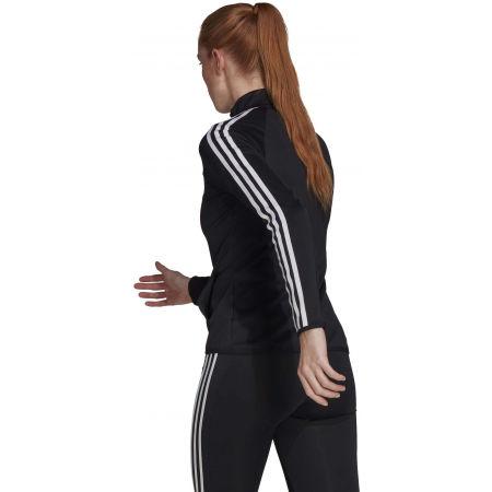 Geacă pentru femei - adidas 3S TJ - 5