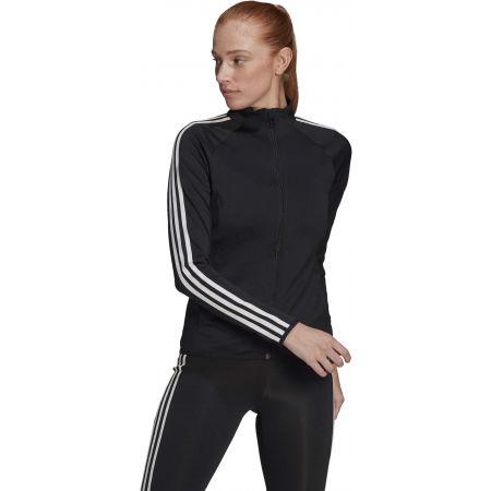 Geacă pentru femei - adidas 3S TJ - 3
