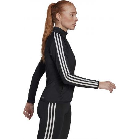Geacă pentru femei - adidas 3S TJ - 4