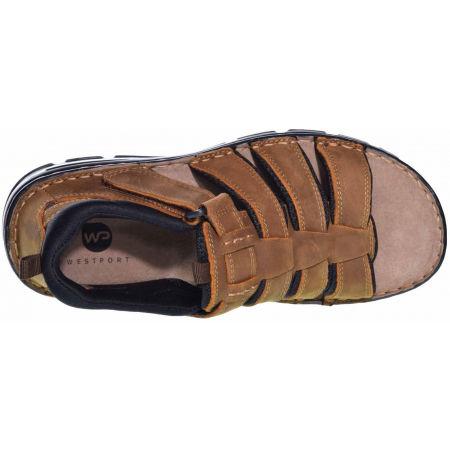 Pánske sandále - Westport ROSLEV - 3