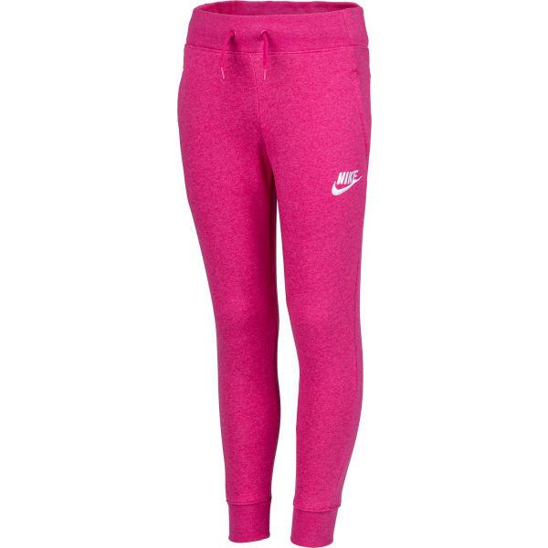 Nike NSW PE PANT G  M - Dievčenské tepláky