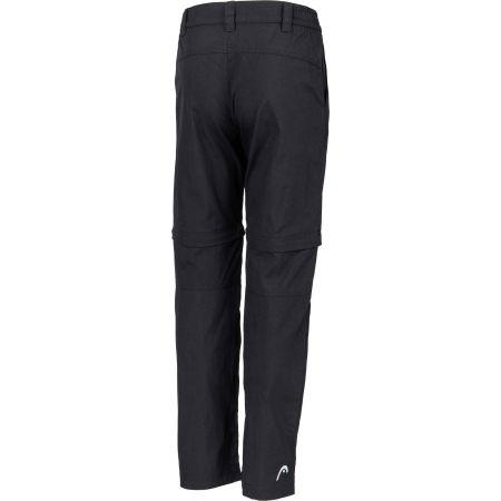 Dětské outdoorové kalhoty - Head LOMOND - 3