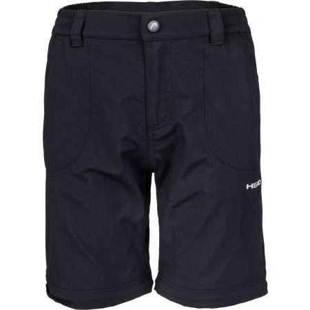 Dětské outdoorové kalhoty - Head LOMOND - 4