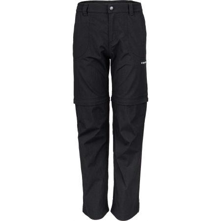 Dětské outdoorové kalhoty - Head LOMOND - 2
