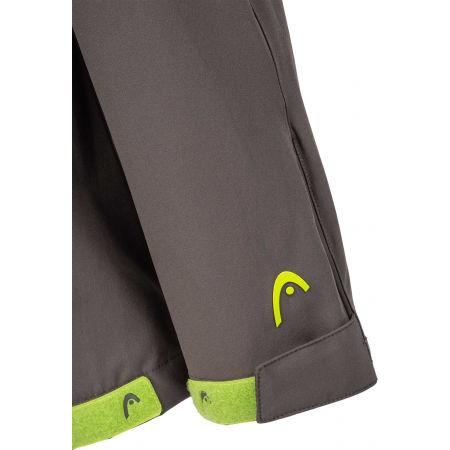 Dětské softshellové kalhoty - Head RONAY - 4
