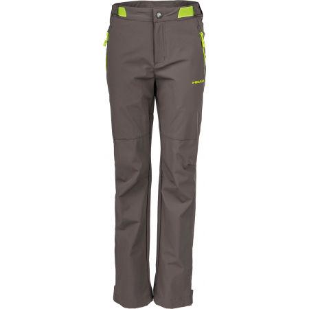 Dětské softshellové kalhoty - Head RONAY - 2