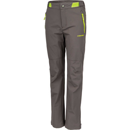 Head RONAY - Kids' softshell trousers
